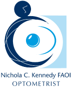 Nichola Kennedy Optician Kildare