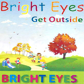Bright Eyes Childrens Vision Screening