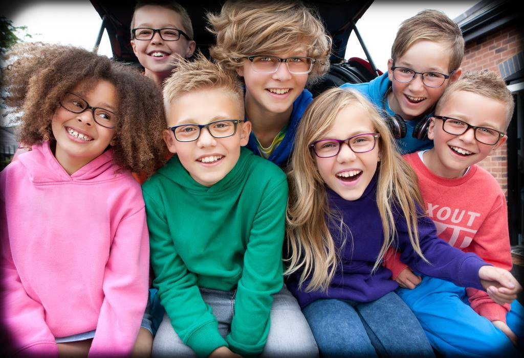 Image result for children with specs