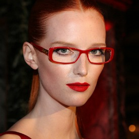How To Accessorise Your Glasses This Season
