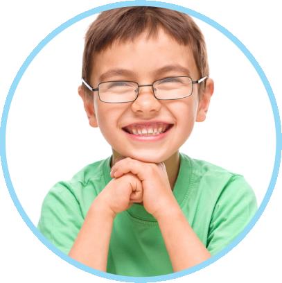 Children's eye care - Kilcullen Opticians