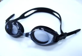 Adult Prescription Swimming Goggles
