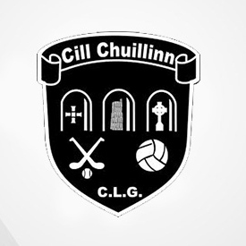 Kilcullen GAA- We are Proud sponsors!