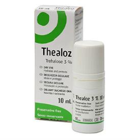 Thealoz Eye Drops