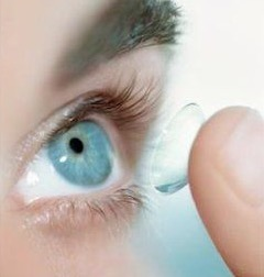 I'm too Scared to Try Contact Lenses!